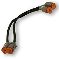 PVW-A-12 Powerview 12 Audible Alarm Jumper Harness