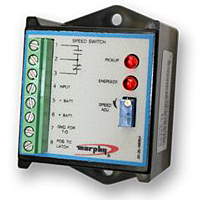 SS300-12 Electronic Speed Switch