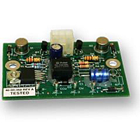 12V PCB-AT67207 Circuit Board