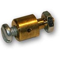 Brass Swivel Assembly