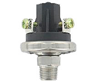 A6 Durable Adjustable Pressure Switches