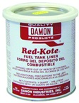 Red-Kote® Fuel Tank Liners