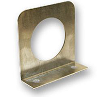 Stainless Single Gage Panel
