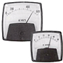 Analog Pane Meters - ST70 & ST90 Series