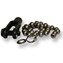 Clevis Yoke Chain Assembly
